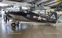 66237 @ NPA - F6F-3 Hellcat