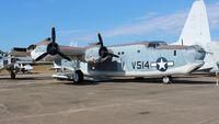 66261 @ NPA - PB4Y-2 Privateer - by Florida Metal