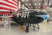 125295 @ TIX - F9F-5 Panther - by Florida Metal