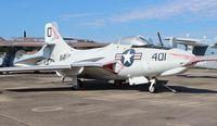 131230 @ NPA - F9F-8 Cougar - by Florida Metal