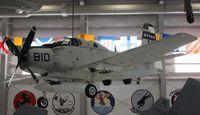 132532 @ NPA - A-1G Skyraider