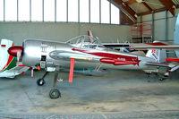 RA-02465 @ LIDF - Yakovlev Yak-55M [920308] Fano~I 15/07/2004