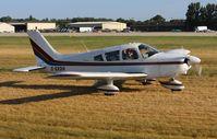 C-GXDH @ KOSH - Piper PA-28-180 - by Mark Pasqualino
