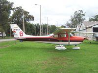 CX-BGA @ SUAA - Aeropuerto Angel S. Adami - by aeronaves CX