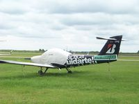 CX-SPG - Con nuevo esquema de publicidad, sobrevuela las costas de Montevideo, Canelones y Maldonado observando el transito vehicular - by aeronaves CX