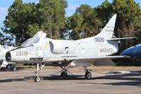 149505 @ NPA - A-4E Skyhawk