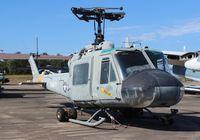 151268 @ NPA - UH-1E Huey - by Florida Metal