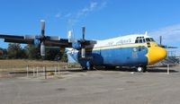 151891 @ NPA - TC-130G Hercules, previous Fat Albert