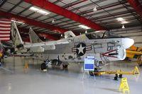153135 @ TIX - A-7A Corsair II - by Florida Metal