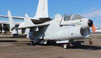 156804 @ NPA - A-7E Corsair - by Florida Metal