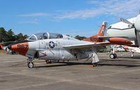 157058 @ NPA - T-2C Buckeye - by Florida Metal