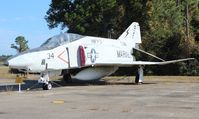 157349 @ NPA - RF-4B Phantom - by Florida Metal