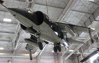 158975 @ NPA - AV-8A Harrier - by Florida Metal