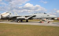 159619 @ LAL - F-14A Tomcat - by Florida Metal