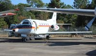 160056 @ NPA - CT-39G Sabreliner - by Florida Metal