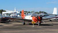 161842 @ NPA - T-34C Turbo Mentor - by Florida Metal