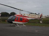 162035 - TH-57C Sea Ranger - by Florida Metal