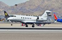 N1013 @ KLAS - N1013 2008 Bombardier BD-100-1A10 Challenger 300  CN: 20229  Las Vegas - McCarran International (LAS / KLAS) USA - Nevada, February 27, 2014 Photo: Tomás Del Coro - by Tomás Del Coro