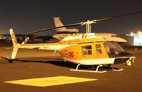 162678 - TH-57C Sea Ranger - by Florida Metal
