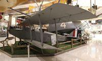 A0995 @ NPA - Curtiss JN-4D Jenny