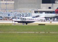 C6-ACS @ PBI - Cessna 208B - by Florida Metal