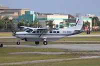 C6-SBH @ FXE - Cessna 208B