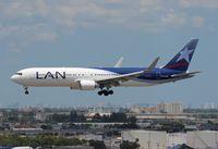 CC-BDB @ MIA - LAN 767-300