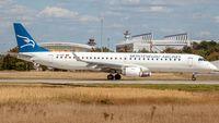 4O-AOB @ EDDF - departure via RW18W - by Friedrich Becker