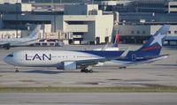 CC-CWF @ MIA - LAN 767-300