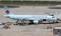 C-FFWI @ TPA - Air Canada A320