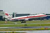 PH-MCY @ EHAM - McDonnell-Douglas MD-11CF [48445] (Marinair Cargo) Amsterdam-Schiphol~PH 10/08/2006