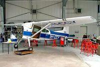 OH-CCY @ EDBK - Cessna A.185E Skywagon 185 [185-1352] Kyritz~D 20/05/2006