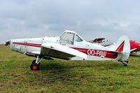 OO-PAW @ EBDT - Piper PA-25-235 Pawnee C [25-5396] Schaffen-Diest~OO 10/08/2006