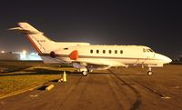 C-GLIG - Hawker 700A - by Florida Metal