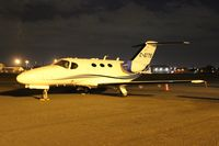 C-GTTS - Citation 510 Mustang - by Florida Metal