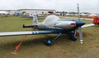 C-GVMT @ LAL - Vans RV-4 - by Florida Metal