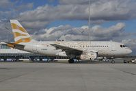 G-EUPA @ EDDM - British Airways Airbus 319