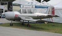 C-IJTZ @ LAL - SAM Aircraft LS - by Florida Metal