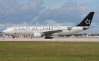 CS-TOH @ MIA - TAP Air Portugal Star Alliance A330-200