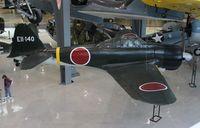 EII-140 @ NPA - Nakajima A6M2 Zero