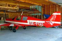 SE-FGU @ ESKB - Beagle B.121 Pup 150 [B121-068] Stockholm-Barkarby~SE 07/06/2008