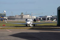M-GSIX @ EIDW - this GVI is owned by Irish businessman Denis O'Brien - by Guinness