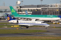 CE-01 @ EIDW - one of many exec jets visitors for the European Peoples Party Congress held in Dublin - by Guinness
