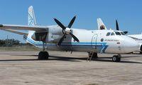 HK-4888X @ OPF - Servicaribe AN-26