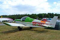 SE-XDD @ ESKB - Zenair CH.200 [A242/1979] Stockholm-Barkarby~SE 07/06/2008