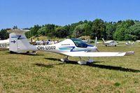 OH-U502 @ ESKB - ATEC Zephyr 2000C [Z1420307A] Stockholm-Barkarby~SE 07/06/2008