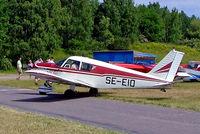 SE-EIO @ ESKB - Piper PA-28-180 Cherokee B [28-1368] Stockholm-Barkarby~SE 07/06/2008