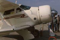 F-AZLA - On display at Paris-Le Bourget Airport (Salon des Avions de Légende, 1996) (ex-US Navy GB-2 BuAer 33030, delivered 1943-06-21). - by J-F GUEGUIN