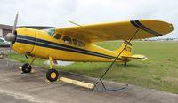 N1TB @ LAL - Cessna 195