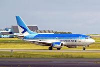 ES-ABC @ EKCH - Boeing 737-5Q8 [26324] (Estonian Air) Copenhagen-Kastrup~OY 11/06/2008 - by Ray Barber